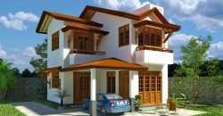 Kerala style dream home