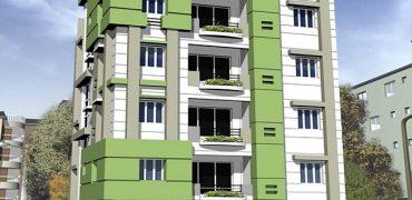 ASHIMA BUILDER FLOORS